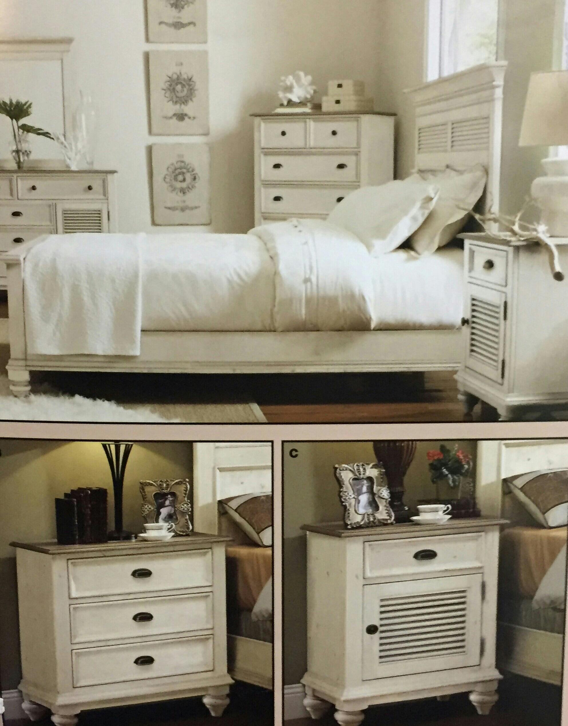 Ivory Bedroom Furniture Sets Image Of White Cottage