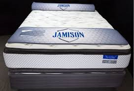 Jamison Marrbella Pillow Top