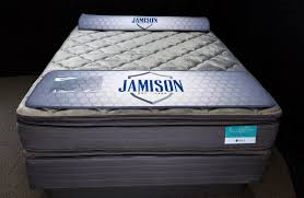 Jamison Royal Palm Mattress